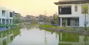 珠海湿地公园微电影